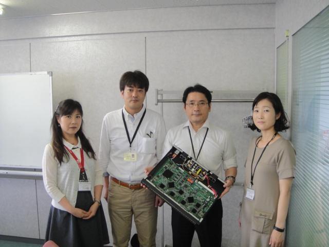 株式会社OA研究所/【ハードウェア開発】自分が携わるプロジェクトに誇りを持ちたいと思う経験者、大歓迎!