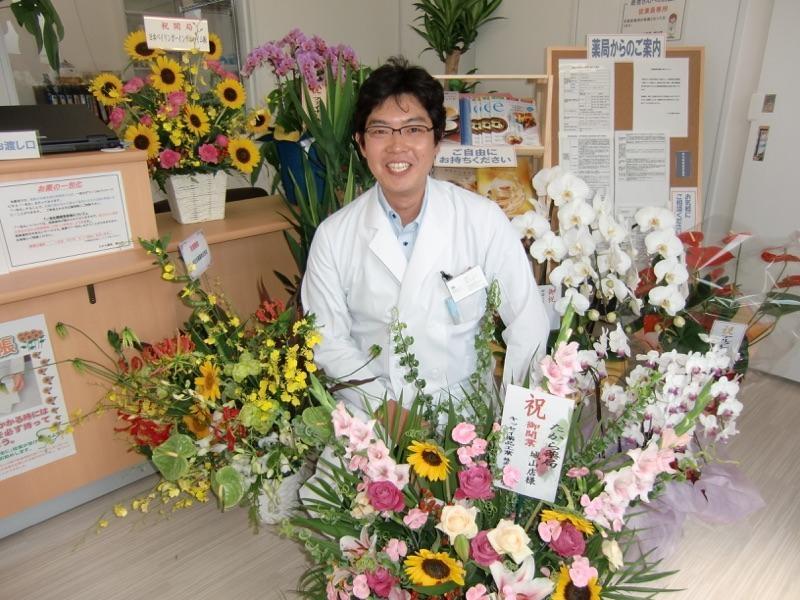 株式会社トレジャー/【薬剤師/埼玉】使命は「地域の人々の健康を守る」こと。薬のプロとして活躍してください