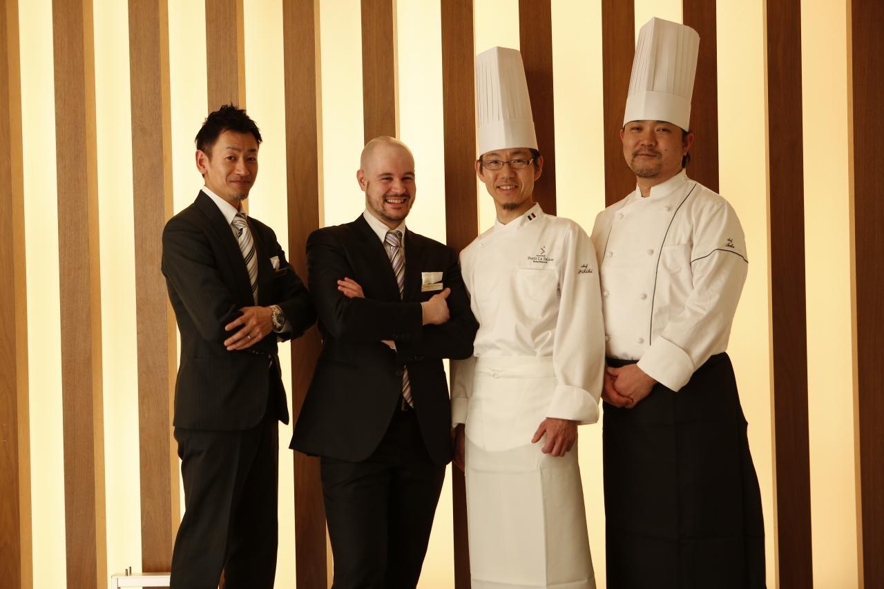 グローヴエンターテイメント株式会社/【フレンチ調理】札幌市のレストランウエディング キャリアアップでシェフも目指せる!