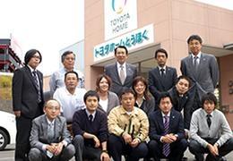 トヨタホームとうほく株式会社/【総務・経理/宮城・福島】トヨタグループの一員として、地元東北で一緒にチャレンジを!