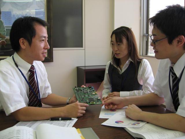 東京ドロウイング株式会社/【デジタル回路/LSI開発設計】福岡勤務・創業63年目の設計スペシャリスト企業!