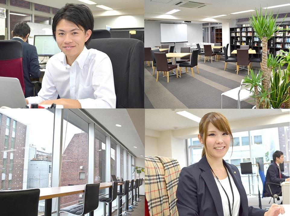 株式会社BNGパートナーズ/【会長室スタッフ】経理・総務を中心に幅広い業務で会長をサポート!