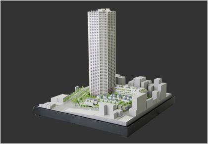 戸田建設株式会社/【建築設計(意匠・構造・設備)】企画から携わり、建築物の完成までを見届けてください!