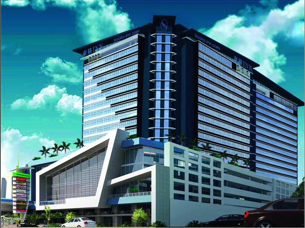 株式会社東横インアーキテクト/【設計士】ホテル一棟丸ごとをプロデュースしてください!設計実務経験者求む!