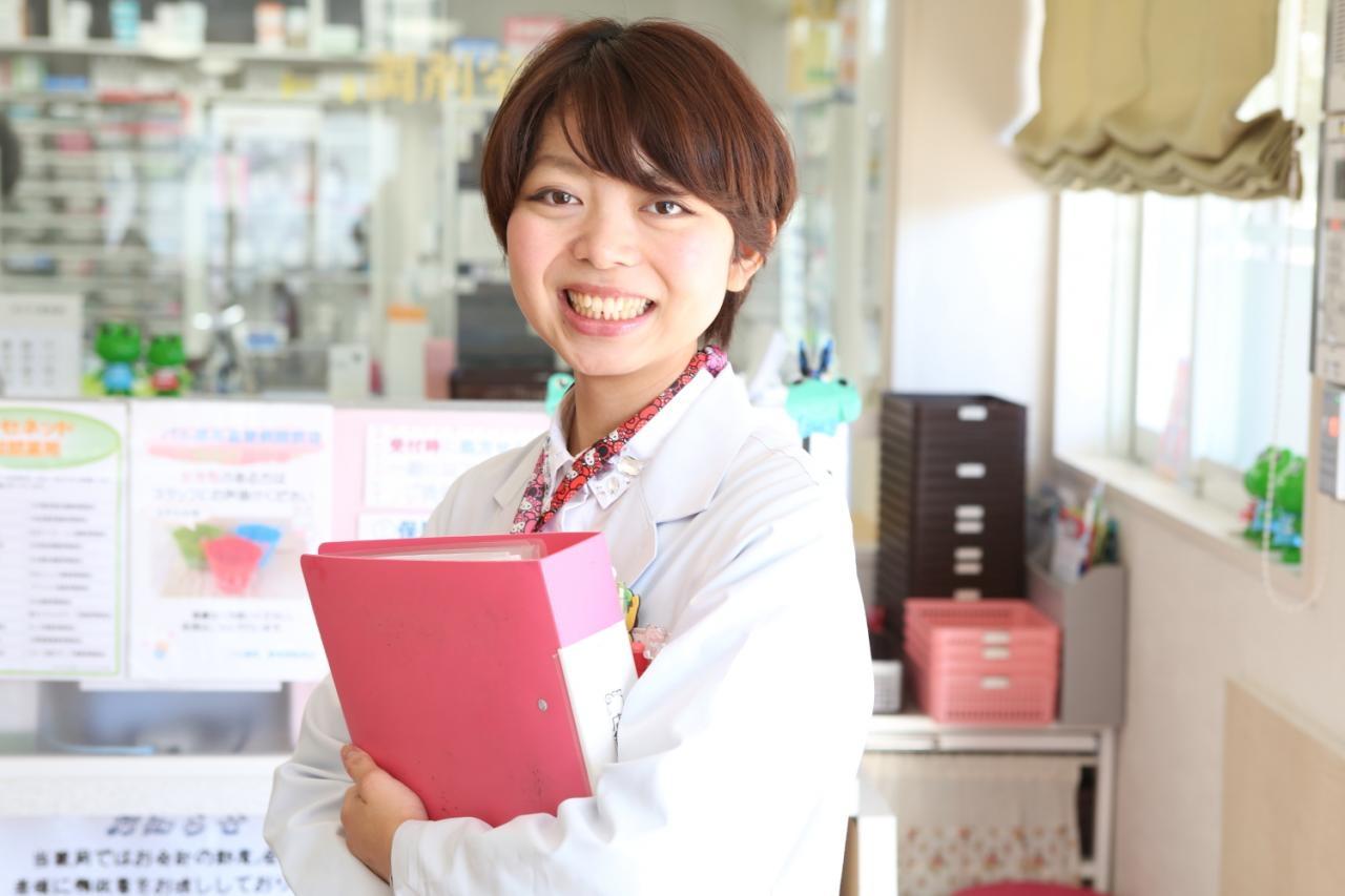 株式会社パル・オネスト/【薬剤師】今までの薬局のイメージを覆すような、心のこもったサービスを!