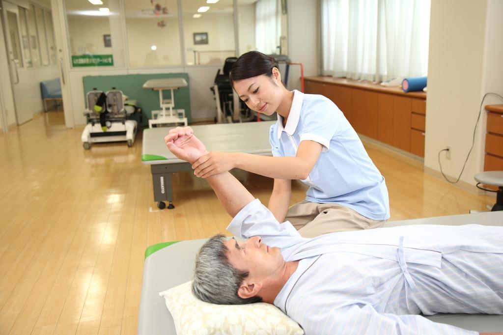 株式会社楽和ケアセンター/【作業療法士】マイカー通勤OK!残業少なめ!利用者様の支えになってください!