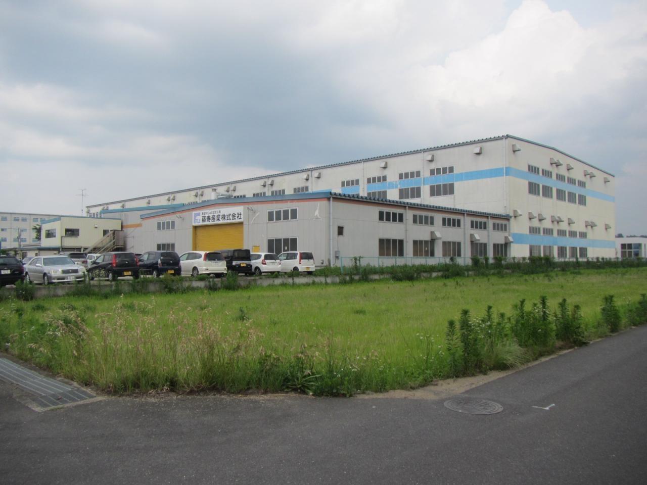 藤寿産業株式会社/【製造】集成材製造・加工