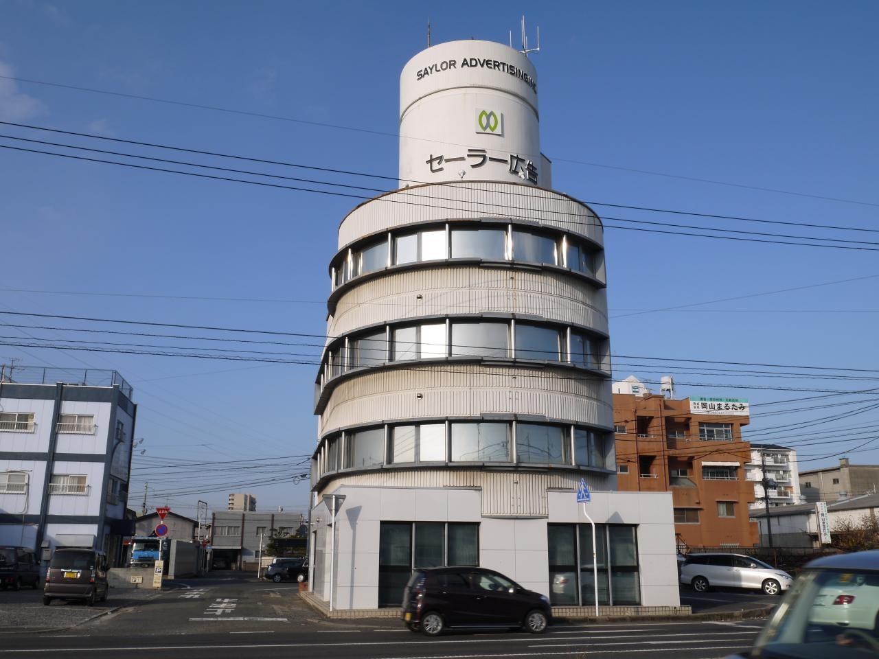 セーラー広告株式会社/【岡山エリアの広告プランナー募集】