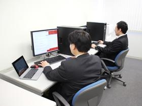 FASTテクニカ株式会社/【アナログ回路・レイアウト設計者】未経験者大歓迎!1から学べる充実の研修 があります