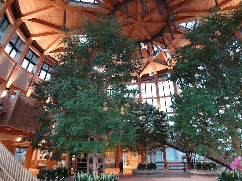 藤寿産業株式会社/【設計】木造建築の設計