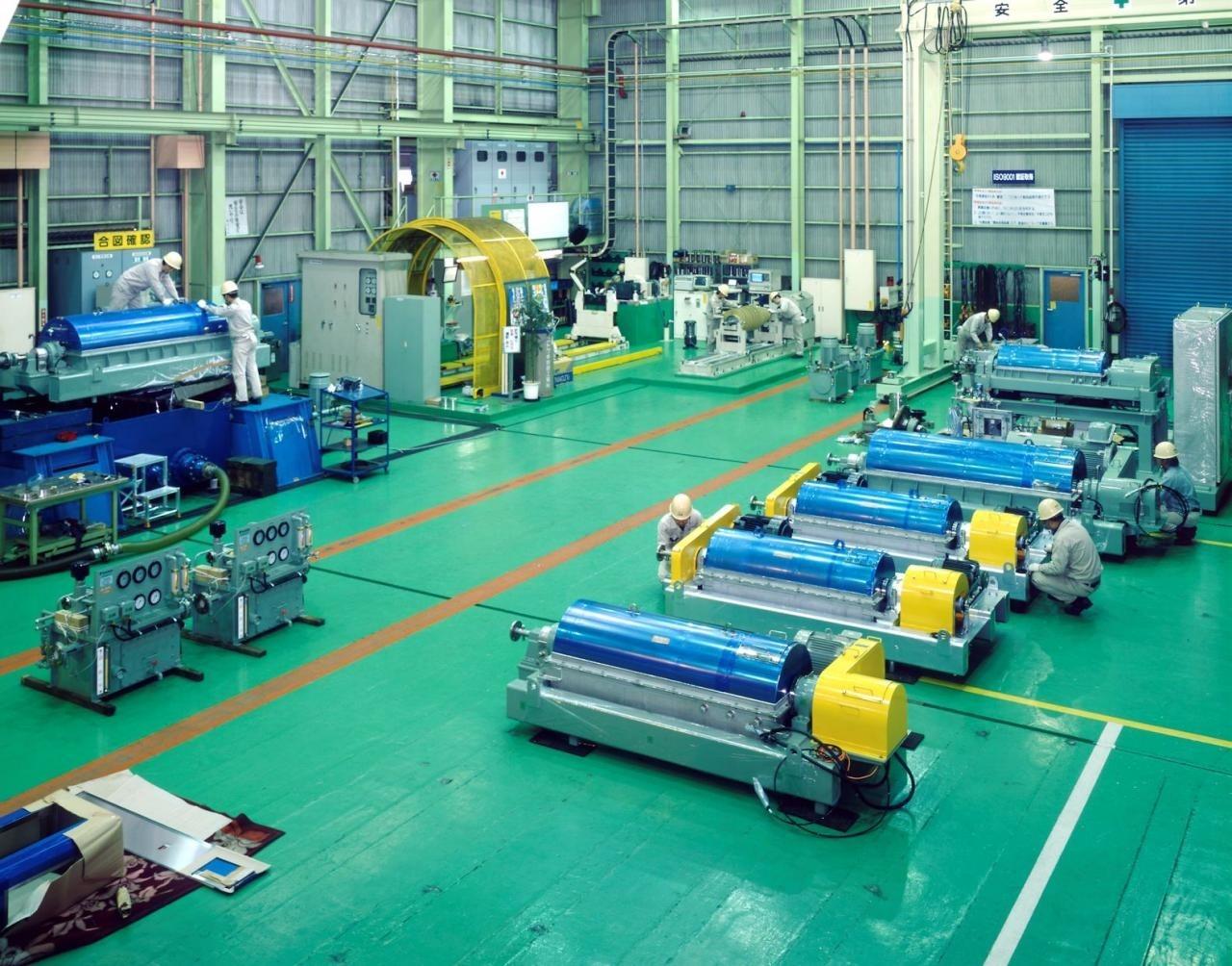 株式会社広島メタル&マシナリー/【生産管理】産業装置メーカーで機器の物流管理や日程調整をお任せします!(広島勤務)