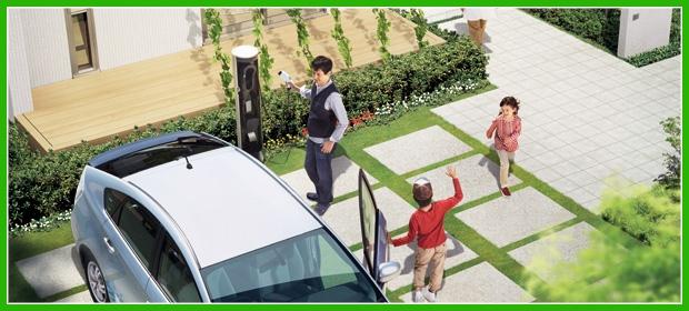 トヨタホーム販売会社グループ/【住宅営業】お客様に自信を持って提案できる「トヨタの品質」があります(広島・山口)