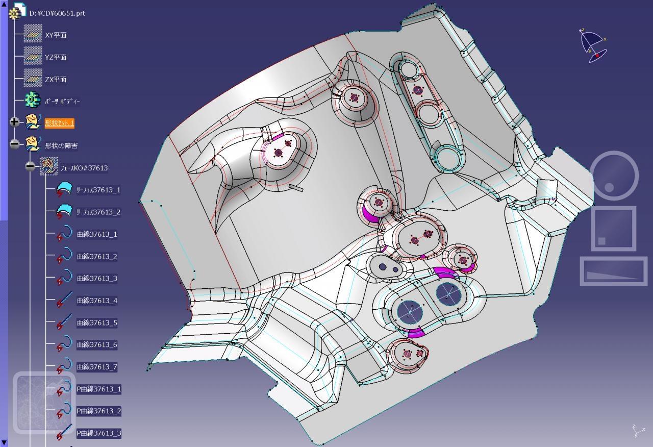 株式会社ユニドコーポレーション/【機械設計エンジニア】未経験OK☆充実の研修制度あり。最新の自動車やロボットに携わる