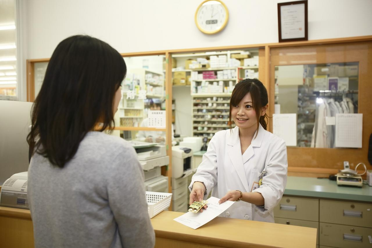 株式会社富士薬品/【薬剤師/群馬】目指すは「地域の健康コンシェルジュ」です。あなたの力を活かせます!