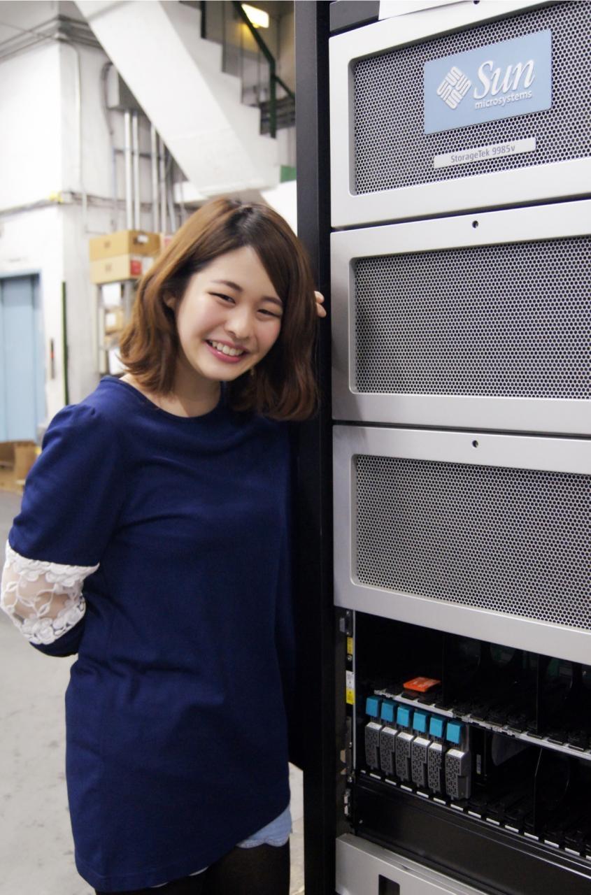 株式会社ゲットイット/【サーバエンジニア】