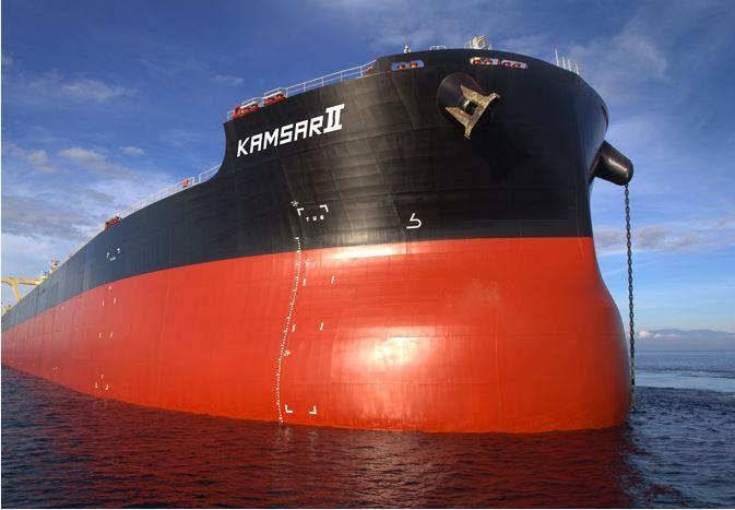 常石造船株式会社/【修繕船管理技師】造船の本場、瀬戸内海で、世界を見据えた大きな仕事です。