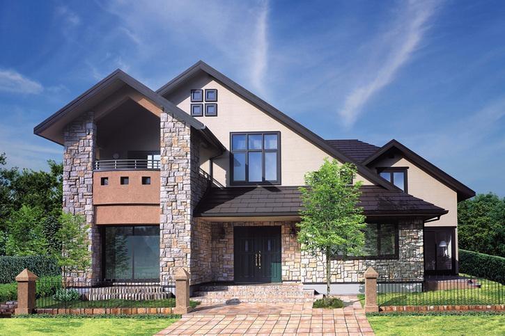 """エルクホームズ株式会社/【設計職】""""邸宅自由設計""""をモットーとした当社で、大きな家を作りましょう!"""