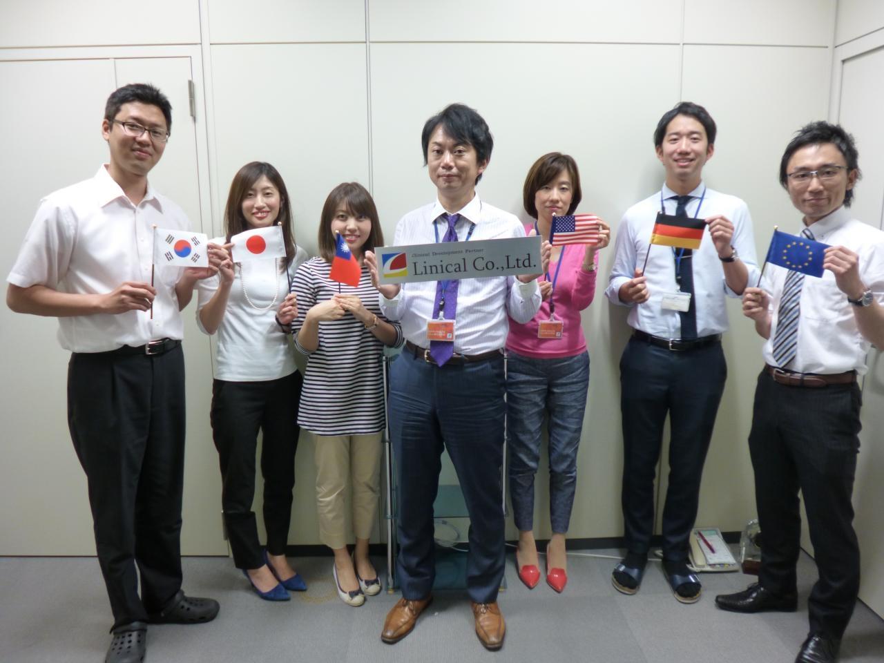 株式会社リニカル/【臨床開発モニター(CRA)】 大阪本社勤務