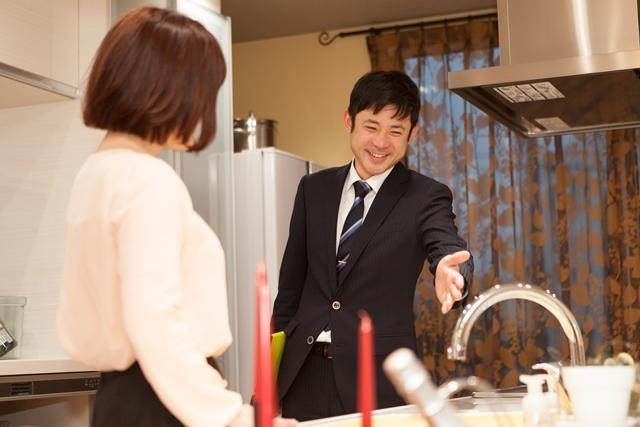 株式会社セイダイ/【住宅アドバイザー(営業)】お客様に寄り添い、最高の家づくりをサポートする仕事です