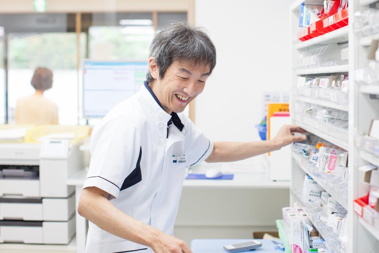 株式会社 下島愛生堂薬局/【薬剤師】職能を「お金」よりも「社会」に還元したい薬剤師求む!