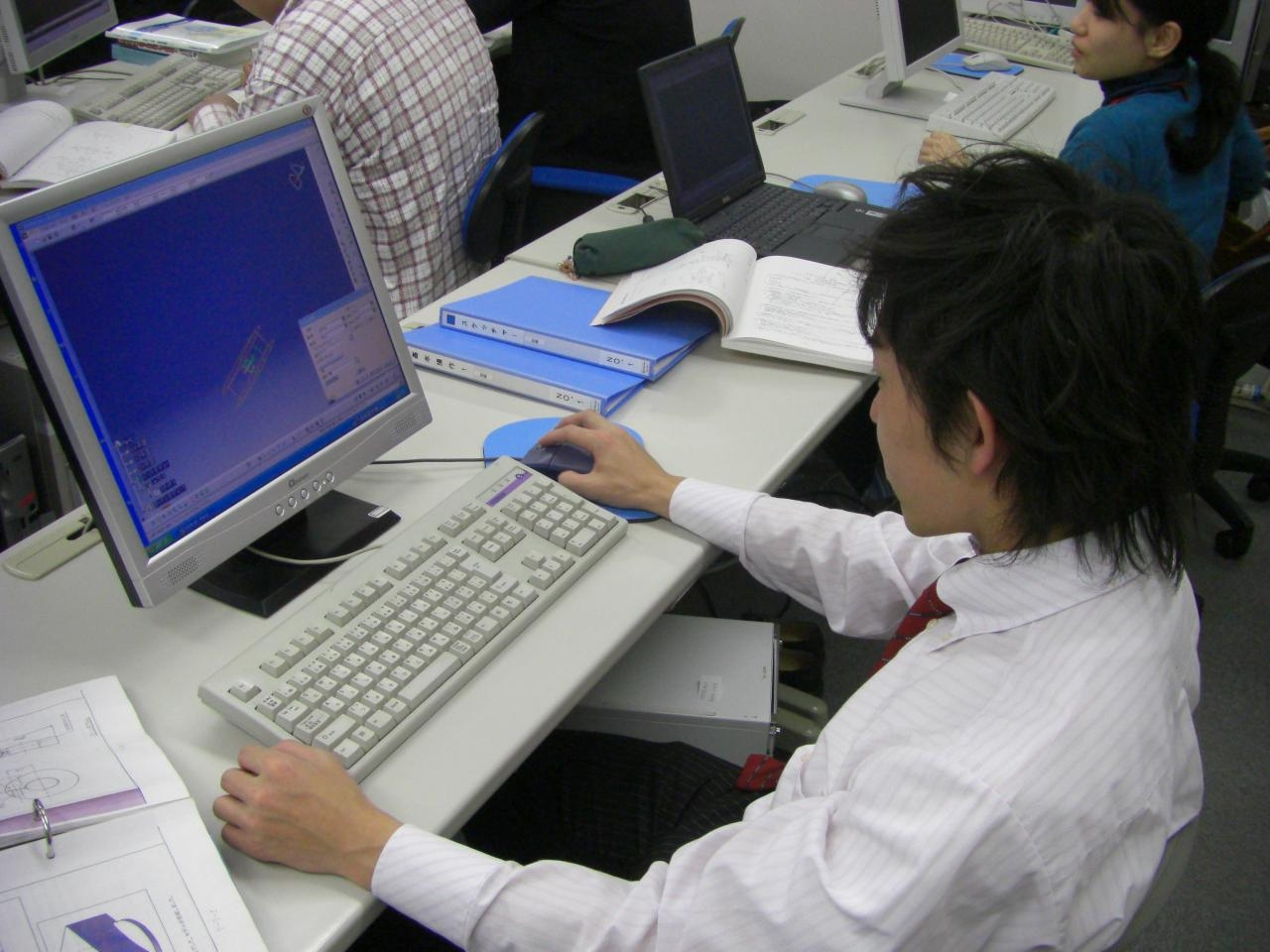 株式会社テクノクラフト/【電気設計】FA機器のサーボモーター制御回路の設計。教育体制も充実!