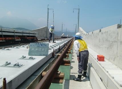 株式会社カネコ/【施工管理(線路の線形測量)】鉄道と人々の安全を守る。線路の新設に関わるチャンスも!